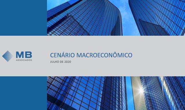 Comentário Macroeconômico - Julho