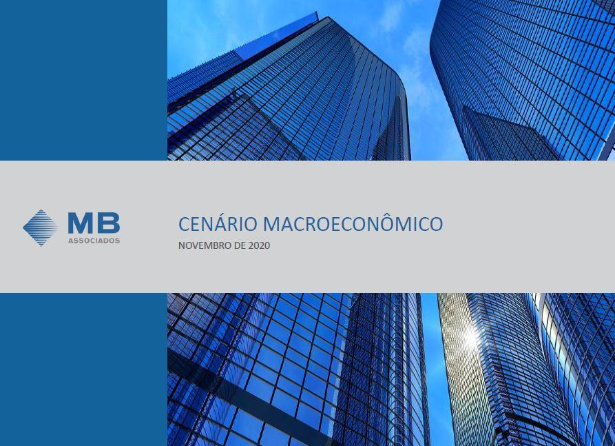 Comentário Macroeconômico - Novembro