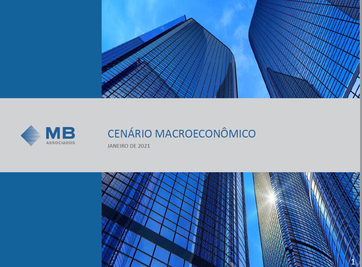 Comentário Macroeconômico - Janeiro