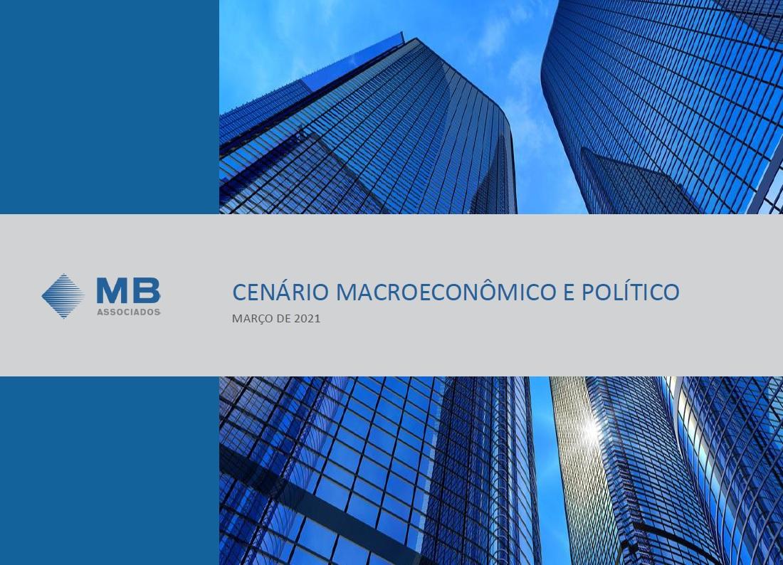 Comentário Macroeconômico - Março