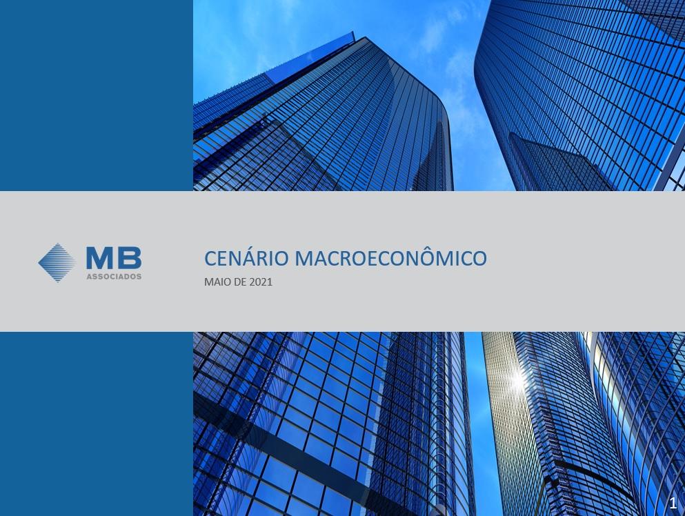 Comentário Macroeconômico - Maio