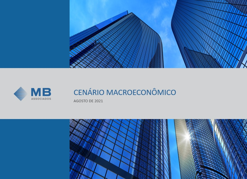 Comentário Macroeconômico - Agosto
